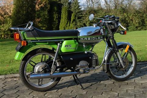 Yamaha Rs For Sale