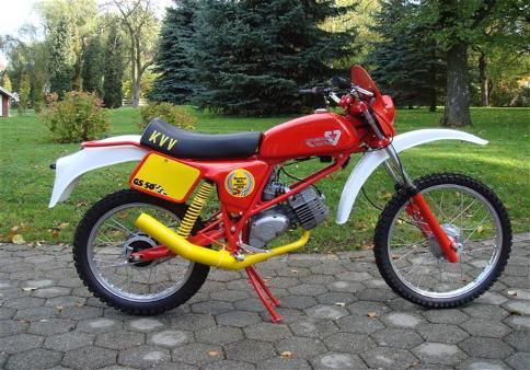 Honda 50 For Sale Kreidler - Pursang